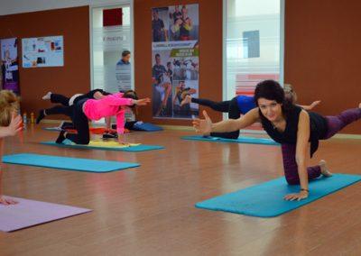 Alev - Pilates