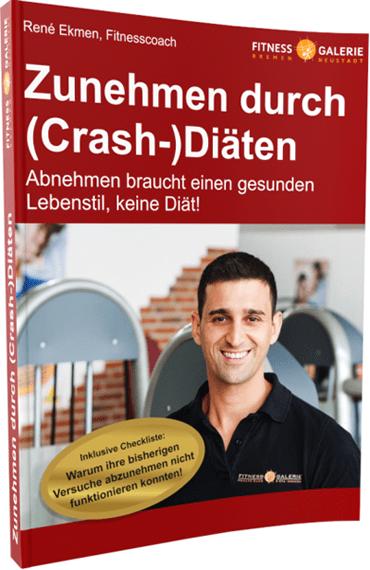 eBook Cover - Ratgeber Abnehmen